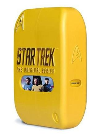 Star Trek:  Season 1