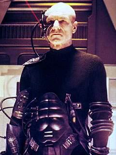 Locutus of Borg