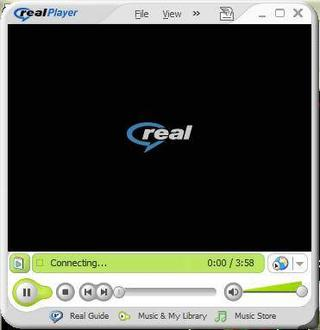 RealPlayer 10.5