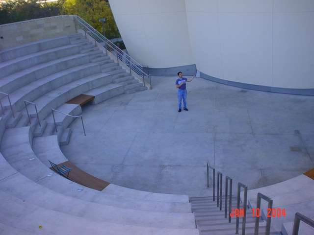 Walt Disney Concert Hall #4