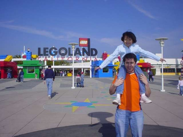 LEGOLAND California #1