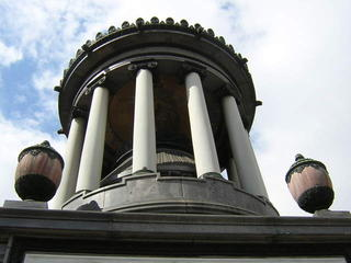 Recoleta Cemetery