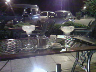 Margarita night