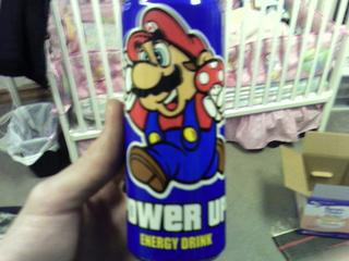 Energize The Gamer Way