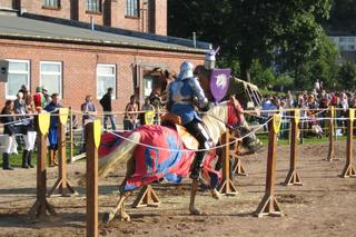 Jousting Tournament III