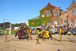 Jousting Tournament VI
