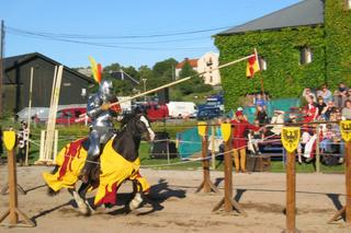 Jousting Tournament VII