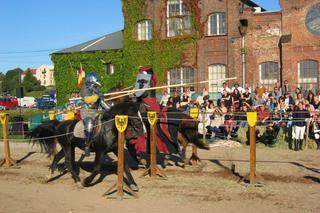 Jousting Tournament VIII