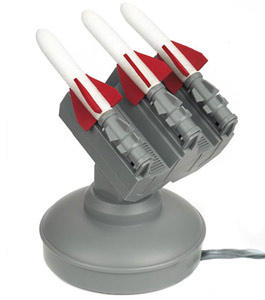 USB Missile Launcher