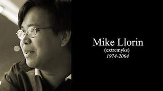 Mike Llorin (1974-2004)