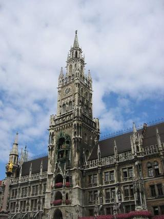 Marienplatz