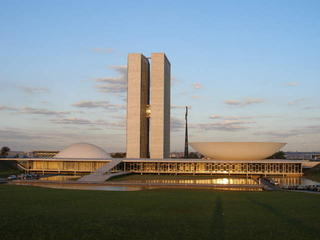 Congresso Nacional / The Parliament
