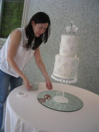 Another cake artist we admire