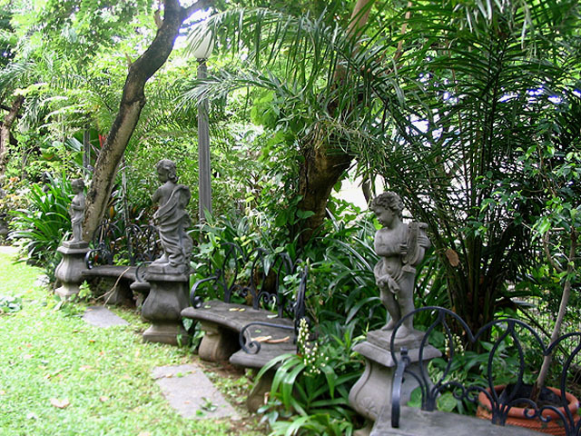 Prayer Garden
