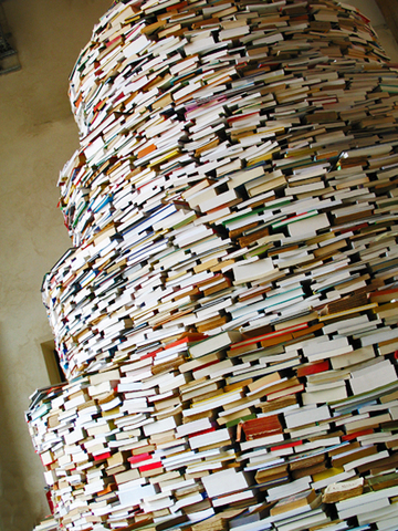 How many books can you read in your lifetime?