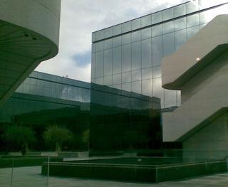 Enterprise Center. Madrid