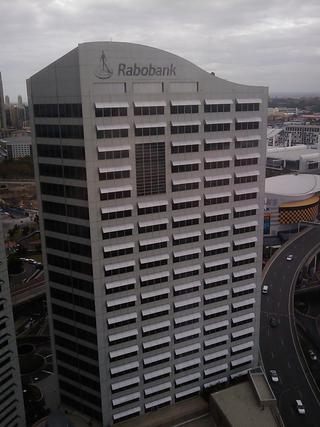Oh hai, Rabobank!
