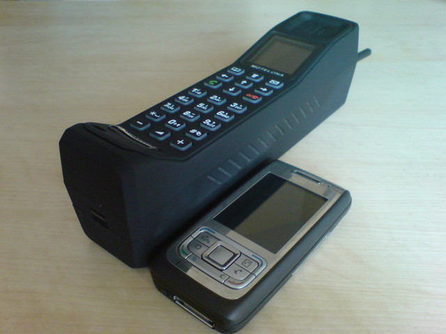 Motelona GSM-E158