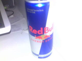 Hmm Red Bull