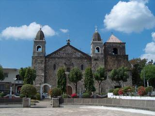 Church at Tigbauan