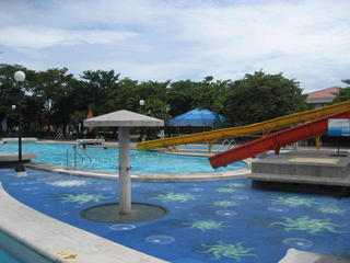 ISLAND COVE  RESORT, KAWIT, CAVITE, PHILIPPINES