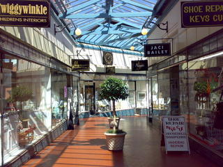 King's Arcade, Armadale
