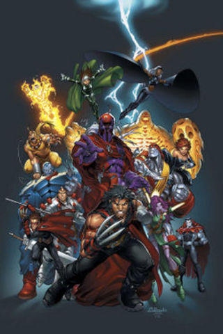 AGE OF APOCALYPSE