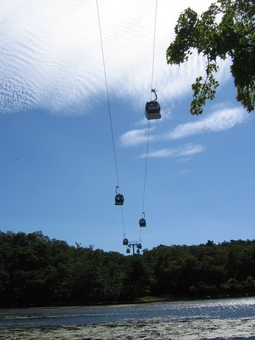 Kiccoro Gondola