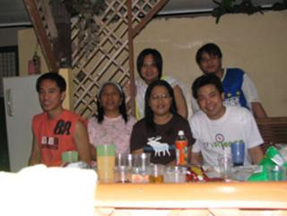 with DIWA ex-officemates