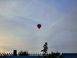 Hot air `n Balloon
