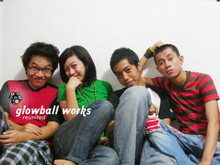GLOWBALL WORKS | REUNITED I