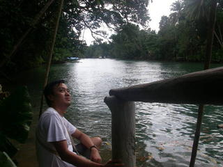 Lad from Loboc