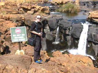 day 4 - the Drakensberg tour