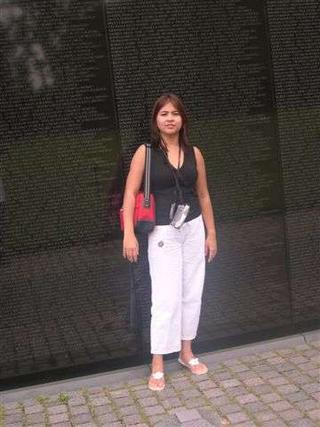 vietnam war casualties behind me